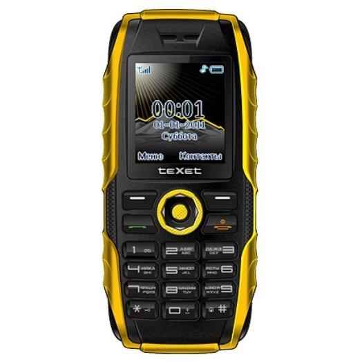 c2294846a1147 TeXet TM-503RS (желтый) - купить г. Вологда, скидки, цена, отзывы ...